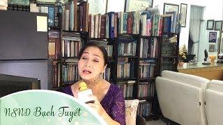 Cả Một Trời Thương Nhớ - Hồ Ngọc Hà  (Cover vọng cổ - NSND Bạch Tuyết) thumbnail