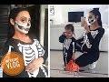 Weekend Vlog | Halloween | Fashion show!