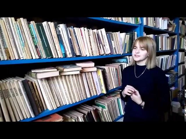 Изображение предпросмотра прочтения – ЕленаСемендяева читает произведение «Обречённая» М.И.Цветаевой