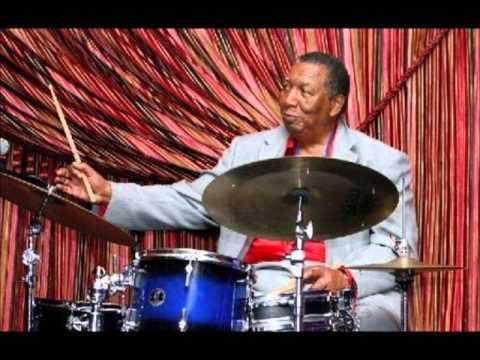 Bob French & the Original Tuxedo Jazz Band, 'Second Line'
