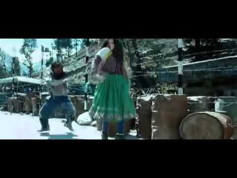 Alia Bhatt Dance  English Sg Wanna Mashuo in HighWay 2014