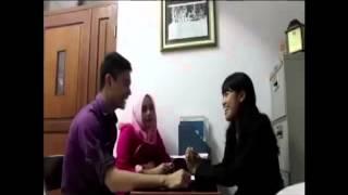 Video Konnsultasi Gizi - Gizi Pra-nikah