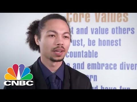 A Year In This Program Offers Path To Success | CNBC