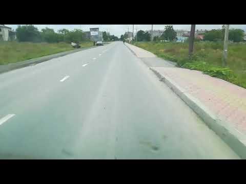 В Аниве перевернулся автомобиль 1
