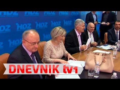 Dodikizacija Dragana Čovića - česti sukobi sa strancima