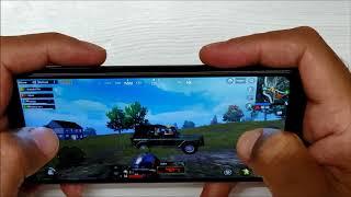Gaming Test on Nokia 5.1 Plus - PubG & Chicken Dinner!!!