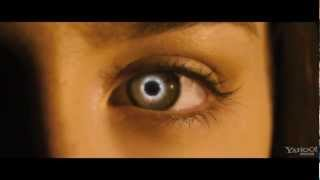 1st Teaser Trailer - La Huésped (THE HOST) (Subtitulado/Español) [HD]