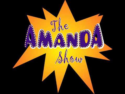 The Amanda Show Credits Theme (high Quality)