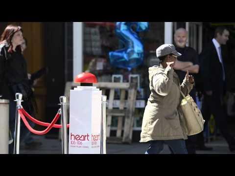 Heart Wales Launch