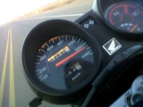 Mi Honda Titan 150