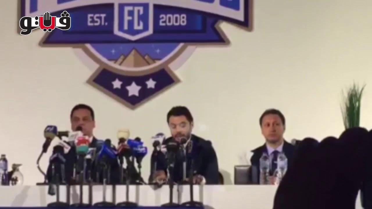 عميد لاعبي العالم يرد على شائعة محاربة نادي الأهرام للأهلي