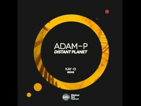 Adam-P - Distant Planet (Original Mix)