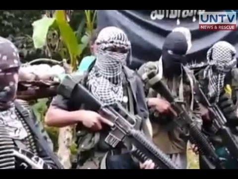 """Abu Sayyaf, """"under pressure"""" na kaya pinalalaya ang mga bihag -Sec. Lorenzana"""