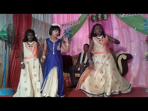 Christian Marriage Dance Cut Song