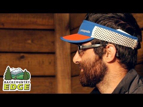 62d274dd4f481 Patagonia Duckbill Visor - YouTube