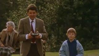 Mr. Bean und das ferngesteuerte Boot