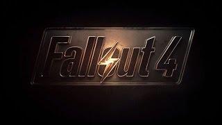 Fallout 4 Trailer Reaction