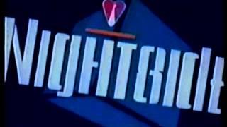 NBC Nightside opens