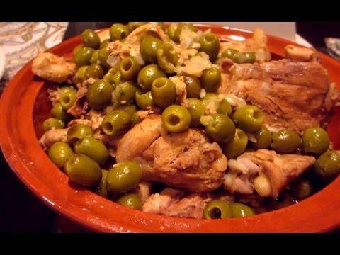 Chicken stew recipe a moroccan chicken tagine youtube chicken stew recipe a moroccan chicken tagine forumfinder Image collections