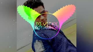 Tu Mera Hai Sanam(Vsk Love Mix)Dj Vicky Kotrunge