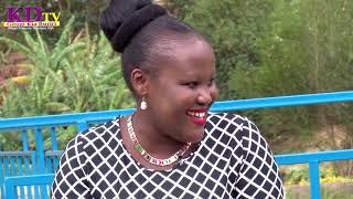 FORMER INOORO TV PRESENTER SAYS SHE NEVER QUIT HER JOB GRACE MWAI
