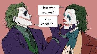 Phoenix meets Ledger. Who's the best Joker ever? - StoryBrain