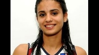 Winifer Fernandez – Beautiful Indoor Volleyball Girl