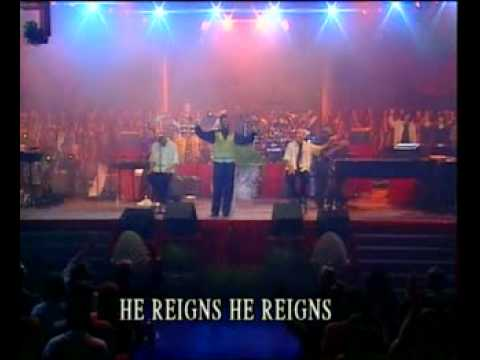 RON KENOLY - Jesus.flv