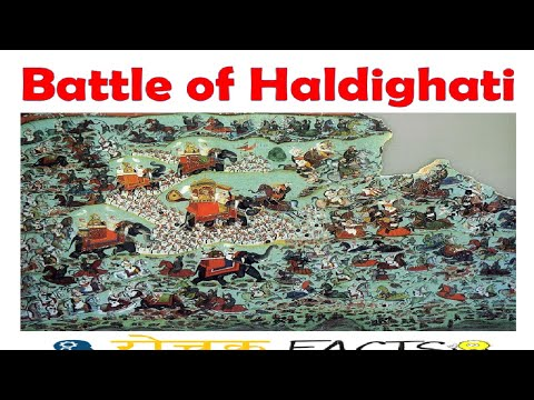 Battle Of Haldighati | Rochak Facts