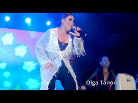 Olga Tañon en Lima – Boogaloo (Juntos en Concierto 2016)
