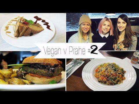 Vegan v Prahe: Jídlo Lásky | Incruenti | Vegan´s a Melanie Joy