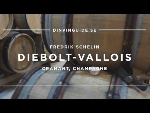 Diebolt-Vallois – Cramant Champagne
