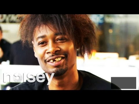 A$AP Rocky & Danny Brown on Bad Interviews - Back & Forth - Episode 1 - Part 3/5