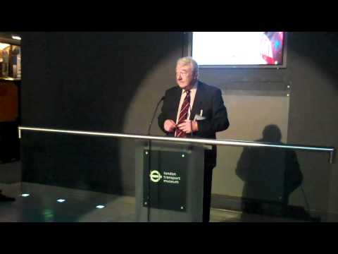 2011 BGTW Yearbook Launch speeches