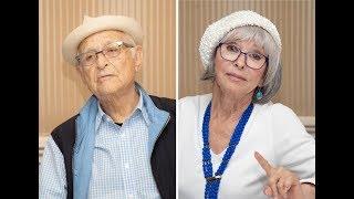 "Norman Lear and Rita Moreno: ""One Day at a Time"" thumbnail"
