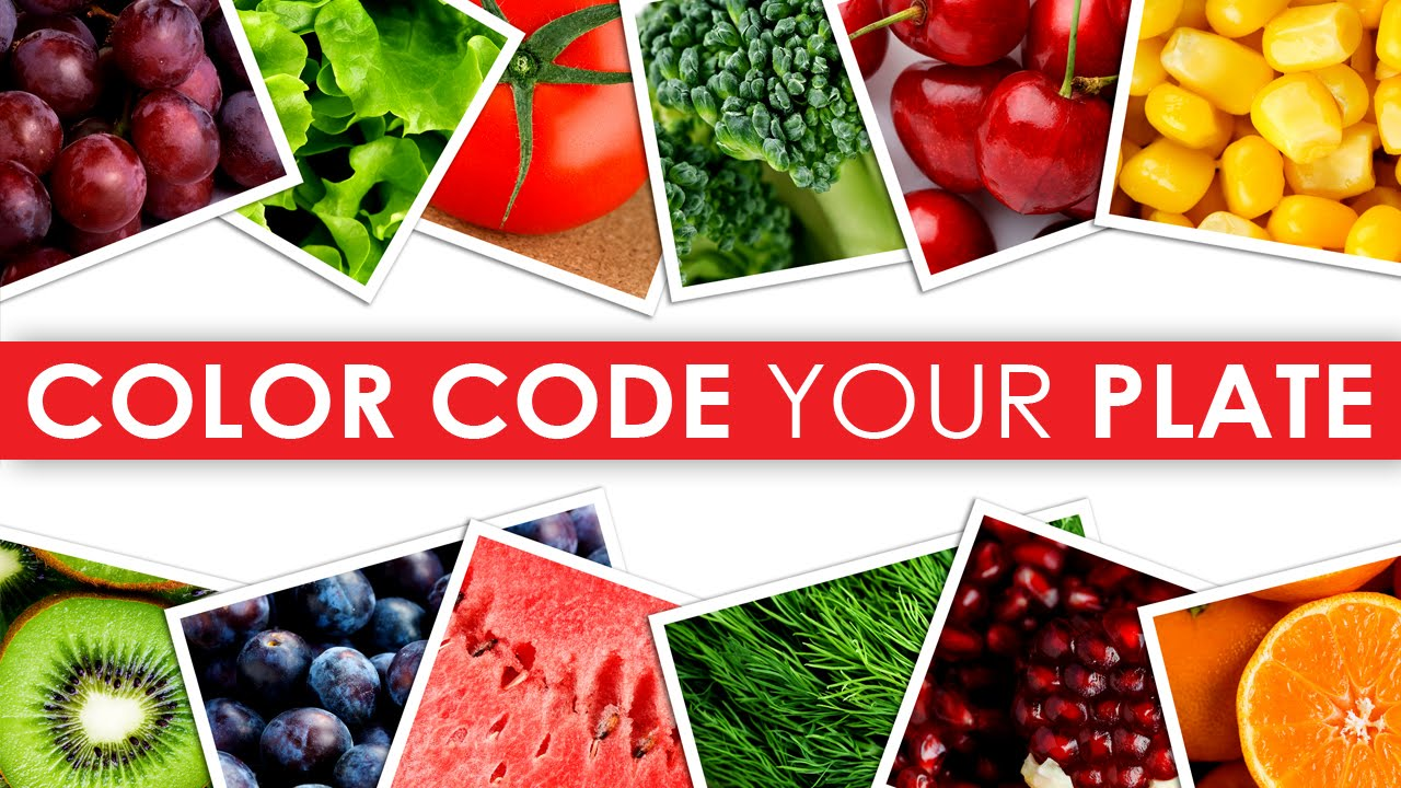hindi health choices that work color code your food