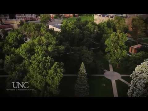 Take a 3-minute video tour of Greeley and beyond. | University of Northern Colorado