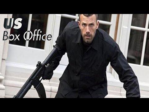 US Box Office ( 16 / 10 / 2016 )