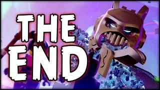 LEGO Dimensions - PART 30 - THE ENDING! (Gameplay Walkthrough HD)