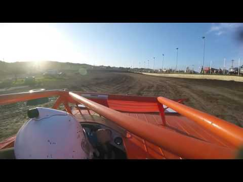 6/4/16 Peoria Speedway Heat Race
