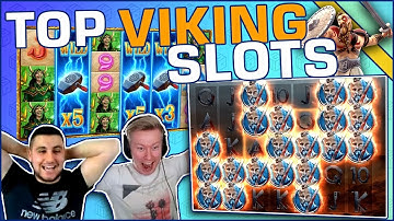 Top Wins on Viking Slots