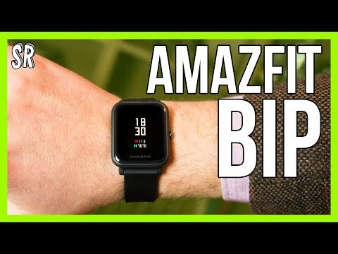 Amazfit Bip Review - Is This the Best Cheap Smart Watch of 2018? 🤔