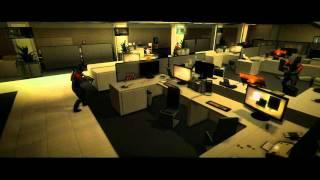 Deus Ex: Human Revolution - Classified Information Trailer