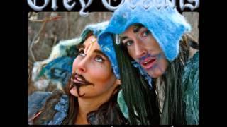 CocoRosie - Smokey Taboo