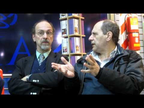 Alcatena y Mazitelli: Los Inicios