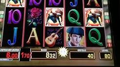 Merkur automat let's play el torero 1 und 2 Euro fach