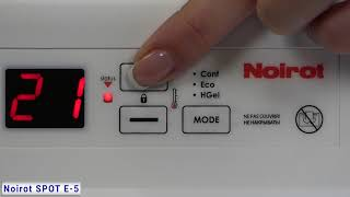 Обзор конвектора Noirot Spot E-5