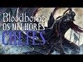 OS MELHORES CHEFES DE BLOODBORNE