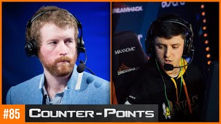 Setting Up ZywOo and Leading Vitality to World Number One - Counter-Points Episode 85 (feat. apEX)