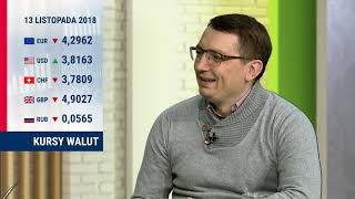 M. SZOŁUCHA (ekonomista) - O CO TAK NAPRAWDĘ CHODZI W SPRAWIE KNF?